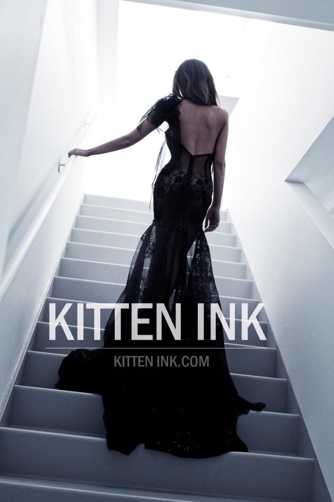 kitten ink7
