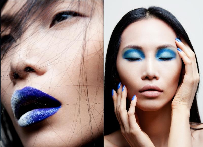 Rachel Blue