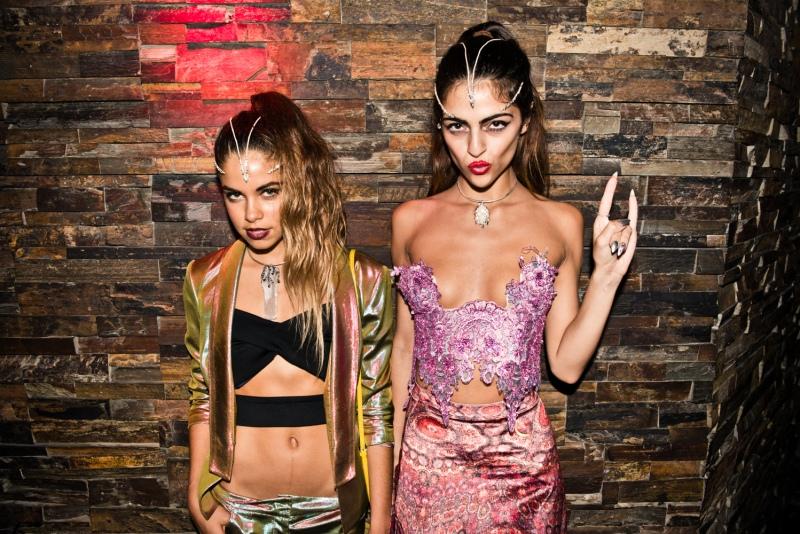LukeLatty-Hugos fashion week afterparty-0141
