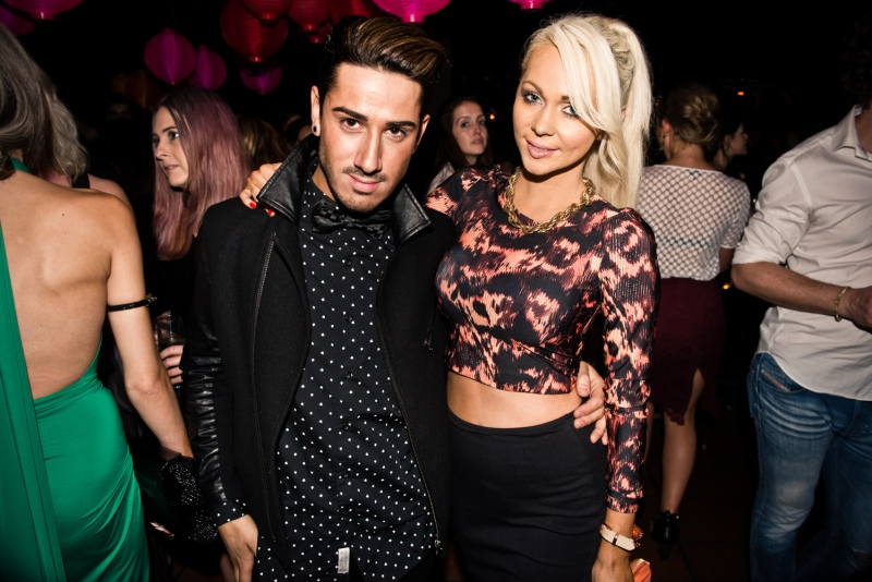LukeLatty-Hugos fashion week afterparty-0165
